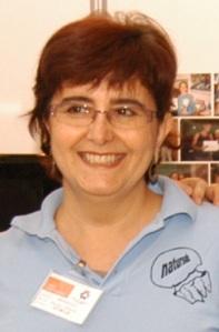 Yolanda Gallardo