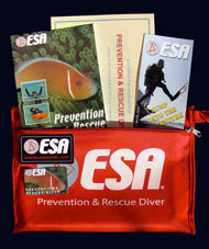 ESA Prevention & Rescue